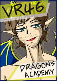 VR46 DRAGONS ACADEMY