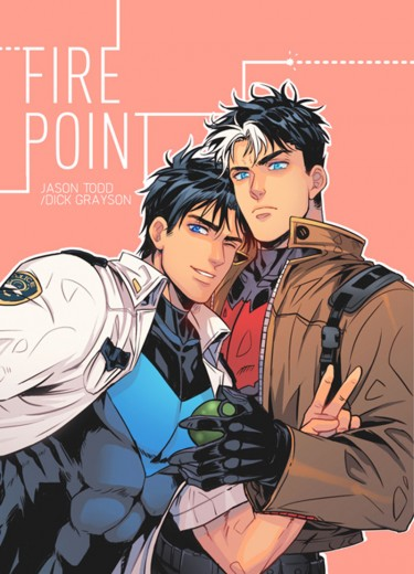 [DC][Jaydick]\Fire Point