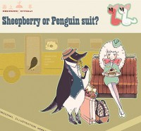 《Sheepberry or Penguin Suit?》プラス