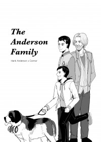 The Anderson Family