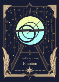 Two Factor Theory of Emotion-吊橋效應