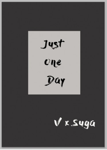 【BTS】【飛咻】Just One Day
