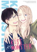 YOI/勇維《KISS MONSTER》