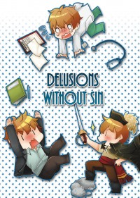 Delusions without sin
