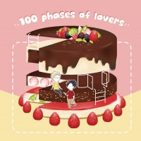 HQ!!|黑月|100 Phases Of Lovers
