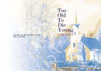 [BvS][超蝙]Too Old To Die Young
