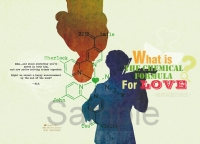 What is the chemical formula for love?