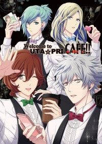 Welcome to UTAPRI CAFE!!