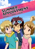 SUMMER APPOINTMENT