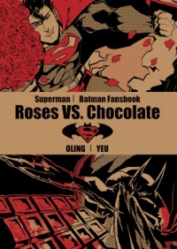 Roses vs. Chocolate