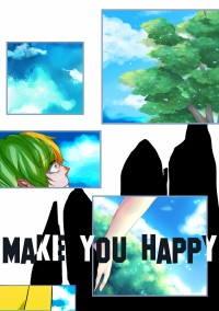 "【HTF】""Make you happy""主題合本"