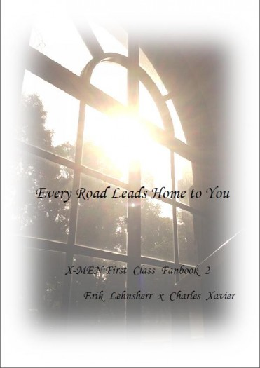 Every Road Leads Home To You