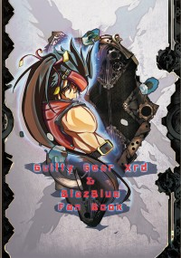 Guilty Gear & BlazBlue Fan Book