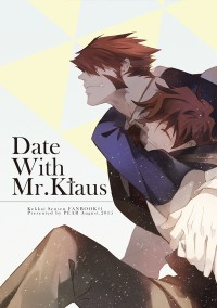 【血界戰線】Date with Mr.Klaus