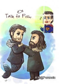 Talk to Fish
