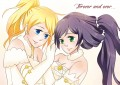 LOVELIVE《Forever and ever...》CP:繪里 x 希