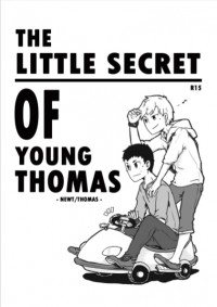 【移動迷宮】THE LITTLE SECRET OF YOUNG THOMAS
