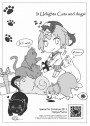 【Unlight】It unlights cats and dogs★無料四格