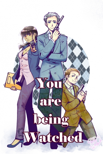 【POI本】You are being Watched