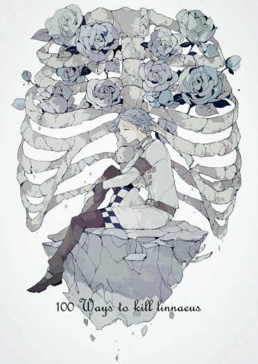 《100 Ways To Kill Linnaeus》