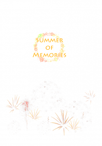 [i7]Summer of Memories