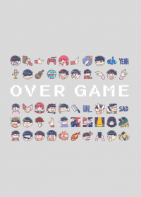 Over Game