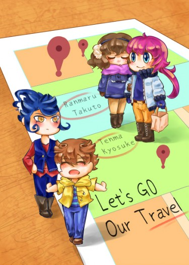 Let'GO Our travel