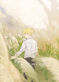 【ACCA13/尼吉】Dreaming.