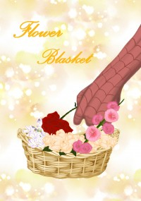 【鐵蟲】Flower Basket