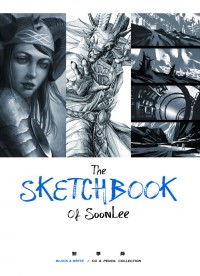 THE SKETCHBOOK OF SOONLEE