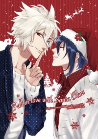 fall in love with Santa Claus