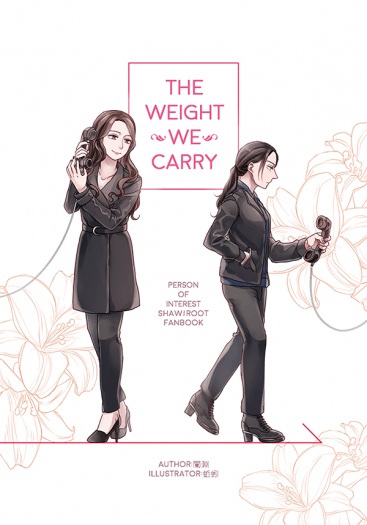 Person Of Interest/Shoot/The Weight We Carry