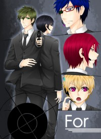 Free! 真遙小說本 FOR
