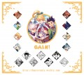 《GAIN!》獵人ONLY紀念合誌