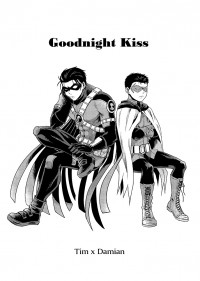 Goodnight Kiss / TimDami