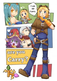 Are you Carry?