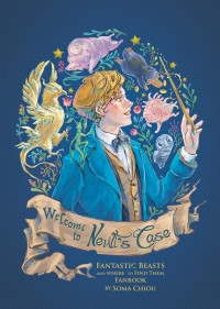 Welcome to Newt's Case