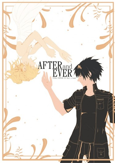 AFTER and EVER