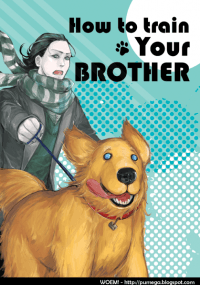 How to Train Your BROTHER