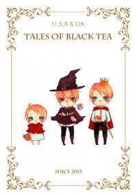 TALES OF BLACK TEA