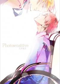 《Photosensitive 感光》