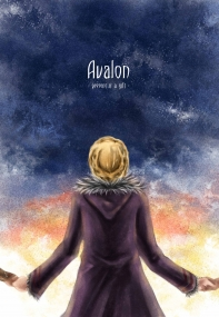 Avalon - present is a gift -