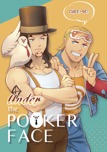 Under the POKER FACE