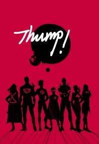 《少年正義聯盟 young justice》Thump!