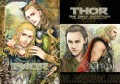雷神索爾2 [ The Only Exception-Puss in Boots ] THOR2 FAN BOOK VOL.2