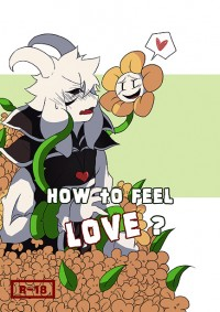 How to feel love?