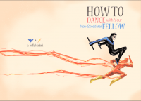 How to Dance with your non-speedster Fellow