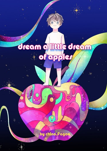 dream a little dream  of apples