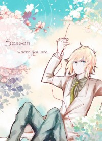 【原創】熊先生《Season where you are》