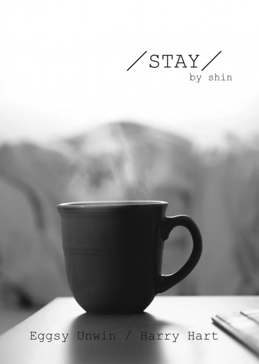 【Kingsman】[Eggsy/Harry] Stay(無料小說本)